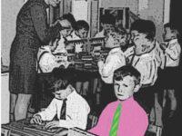 old hebrew school